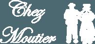 CHEZ MOUTIER Logo