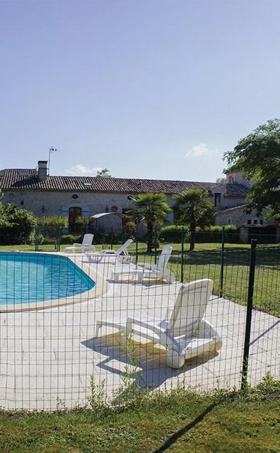 CHEZ MOUTIER LOCATION VACANCES BERGERAC Villa 2