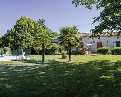 CHEZ MOUTIER LOCATION VACANCES BERGERAC Villa 3
